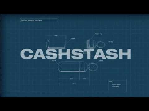 True Utility CashStash