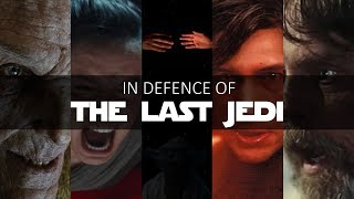 Why You're Wrong About Star Wars: The Last Jedi