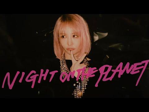 大森靖子『NIGHT ON THE PLANET -Broken World-』Music Video