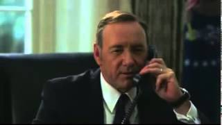 Kevin Spacey Prank Calls Hillary Clinton