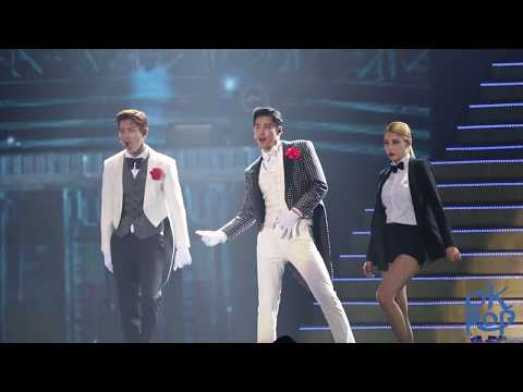 180707 東方神起 동방신기 TVXQ! CONCERT -CIRCLE- #welcome in HONG KONG