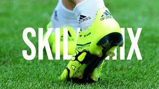 Crazy Football Skills 2018/19 - Skill Mix #7 | HD