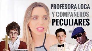 STORY TIME - ANÉCDOTAS DEL COLEGIO | Elena Ponz