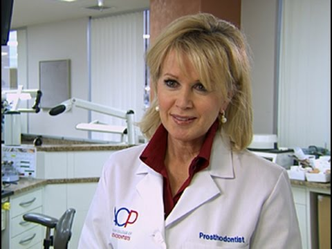 Chicago Prosthodontist Dr. Lee Jameson uses digital dentistry to improve patient outcomes.  GoToAPro.org