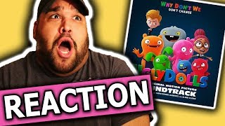 Why Don't We - Don't Change [REACTION]