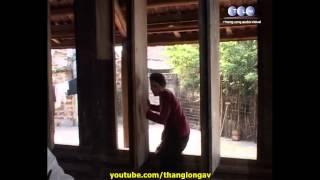 Hài Tết 2005 : THẦY DỞM - Đạo diễn : Phạm Đông Hồng
