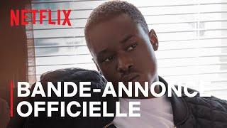 All day and a night :  bande-annonce VOST