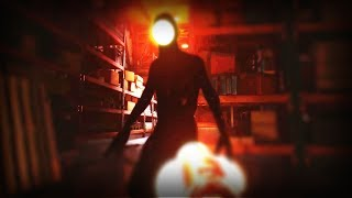 This Game Made Me Fear Warehouses Forever - Light the Way - Let's Game It Out (First Look Gameplay)