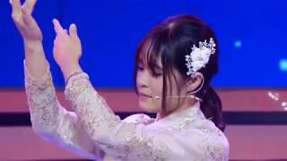 'Vì yêu mà đến' hé lộ clip múa cực đẹp của cô nàng từ Hàn Quốc trở về tỏ tình với Phí Ngọc Hưng
