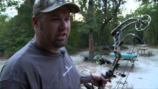 Pigman Proves the Whisker Biscuit's Accuracy at 100 Yards...again!