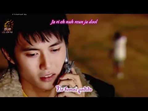~ Haeng bok ha gil ba rae ~  Lim Hyung Joo (Sassy Girl Choon Hyang OST) [sub. español & romanji]