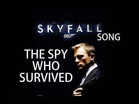 Miracle of Sound - Skyfall song
