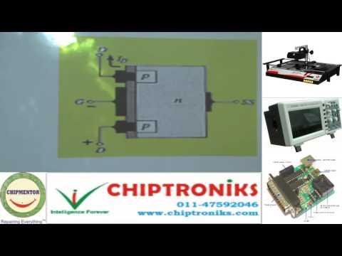 Tutorial on Laptop Repairing by Chiptroniks