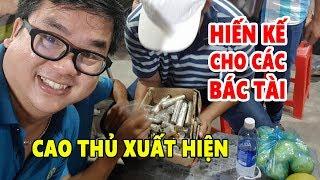 Xuất hiện cao thủ, hiến kế cho tài xế cách đối phó BOT Cai Lậy- Tiền Giang