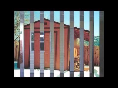 Saint George Custom sheds Designs | customshed4u