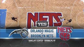 Orlando Magic vs Brooklyn Nets Full Game Highlights | January 16 | 2021 NBA Season