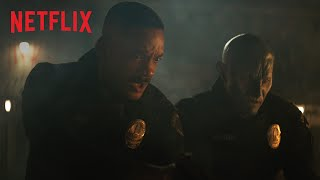 Bright :  bande-annonce VOST