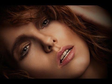 Видео уроки Photoshop – Ретушь женского портрета в фотошопе