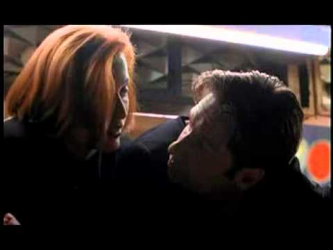 songs that fit mulder and scully relationship