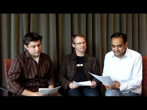 Episode #12 - Web Analytics TV With Avinash Kaushik and Nick Mihailovski