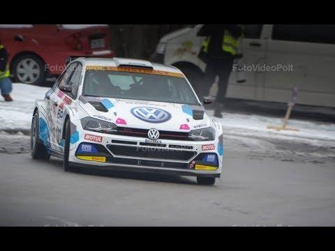 TipCars Prazsky Rallysprint 2018
