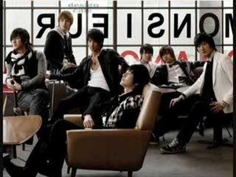 Super Junior M - Don't Don