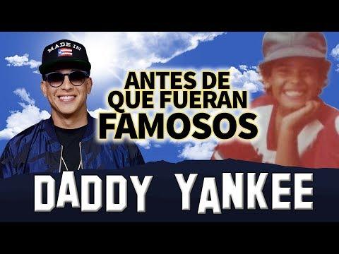 DADDY YANKEE - Antes De Que Fueran Famosos - ACTUALIZADO | DURA