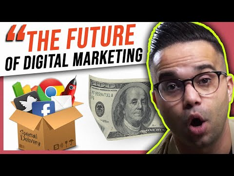 Where Is the Digital Marketing Industry Headed?