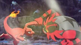Pokemon I Choose You Movie「AMV」- The Resistance -Epic