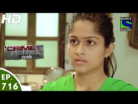 Sony Tv Crime Patrol Dastak