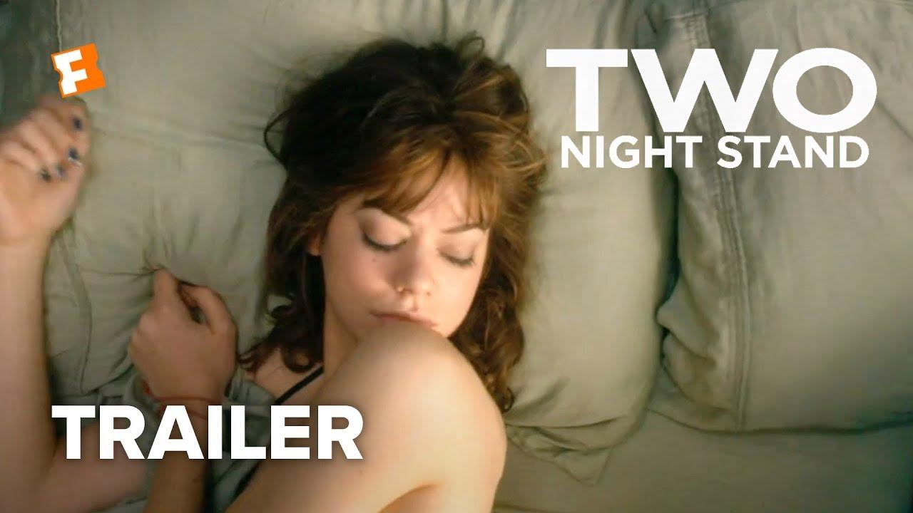 Свалка за две нощи (2014) Трейлър