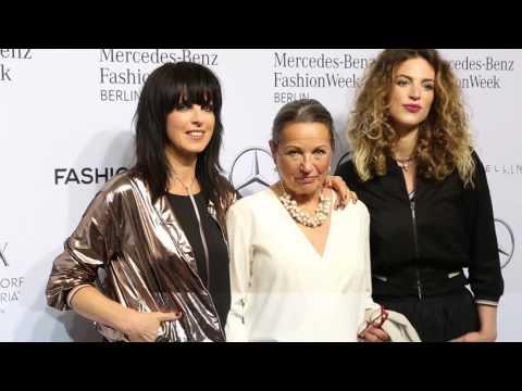 Bijou Brigitte X Minx by Eva Lutz @Berlin Fashion Week