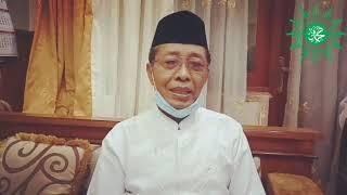 Ucapan Selamat HUT Polri ke -74 dari Ketua PDM Surakarta