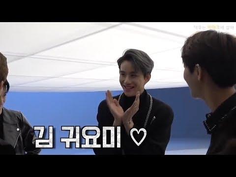 [NCT 정우] N'(엔미닛)속 정우 모아보기
