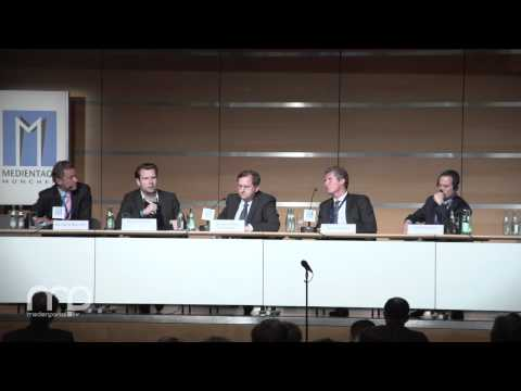 Diskussion: Digital Publishing - Erfolg u. Ernüchterung im Jahr 2 nach iPad