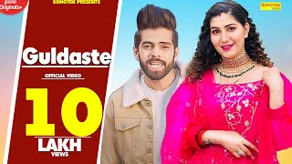 Guldaste – Masoom Sharma Ft Sapna Chaudhary Video HD