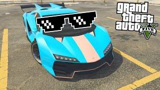 TOP 50 GTA 5 Thug Life #105 (GTA 5 Funny Moments)