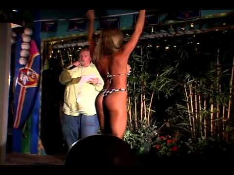Miss Boat Week Bikini Contest
