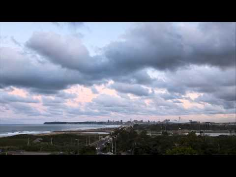 Time Lapse: Durban, South Africa