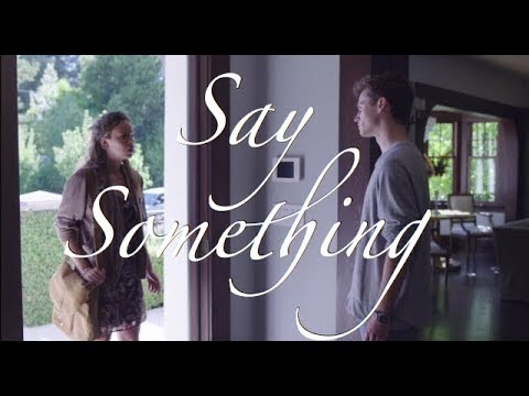 13 Reasons Why | Justin & Jessica ~ Say Something