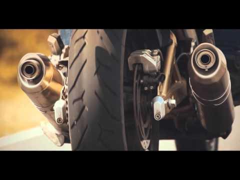 Mahindra Mojo: Official Trailer Video