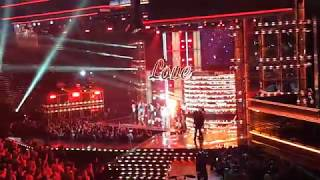 BTS - 'Boy With Luv' feat. Halsey Billboards Music Awards 2019 [HD PERFORMANCE]