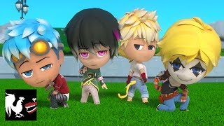 RWBY Chibi: Season 2, Episode 22 - Battle of the Bands | Rooster Teeth