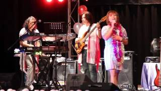 Klo Kweh Music Live Show 2012 Melbourne By Naw Smaller  01