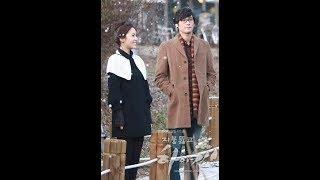 Endless Love - Choi Daniel & Hwang Jung Eum cut scene - High Kick 2 - Fan Made