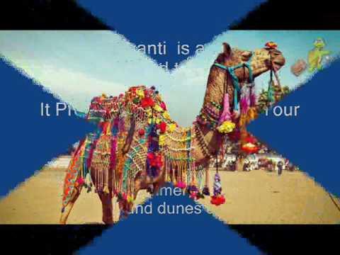 Rajasthan Tour - Rajasthan Tour Package