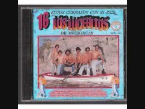 Los Luceritos De Michoacán - Dijiste Y Juraste