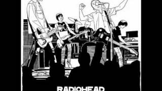 B-Sides - 26. Follow Me Around - Radiohead