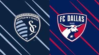 HIGHLIGHTS: FC Dallas 3, Sporting Kansas City 2 | 9.19.20