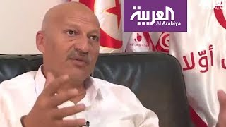 تونس .. صراع أحزاب بين الحكومة والمعارضة     -